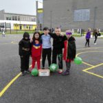 Middleton Educate Together National School Hero Dress Up Day