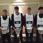 Street Collectors from Presentation Brothers College